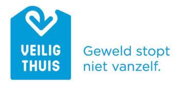 Veilig Thuis Rotterdam Rijnmond